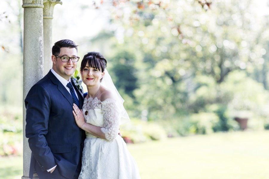 Miskin Manor Wedding – Emma & Sean