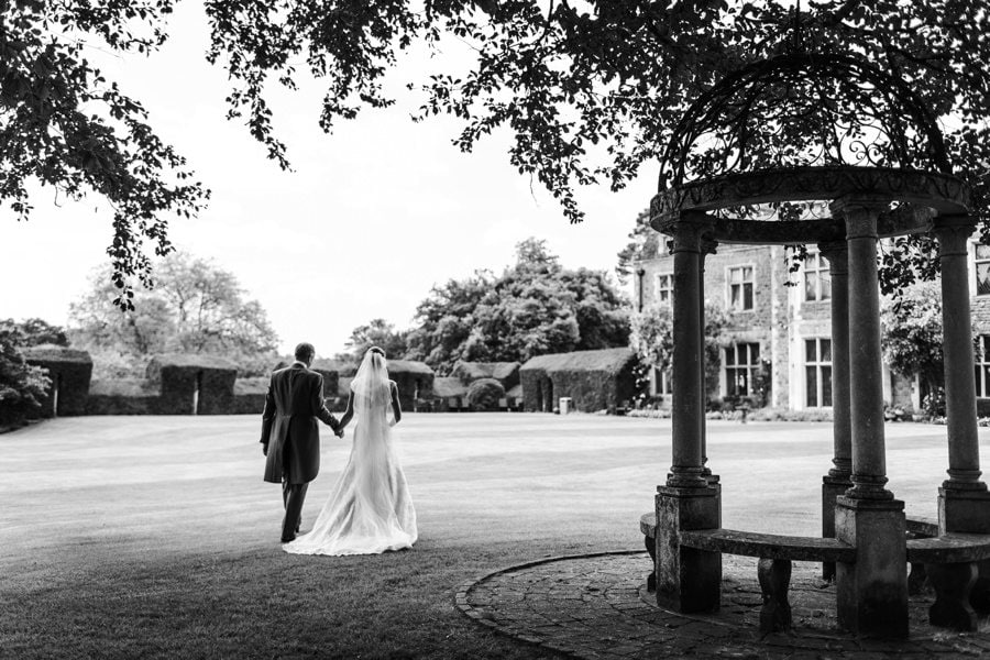 Miskin Manor Wedding Photography – Jennifer & Rory