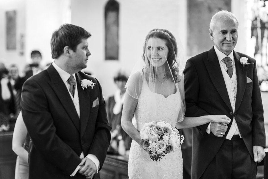 Pencoed House Wedding 019