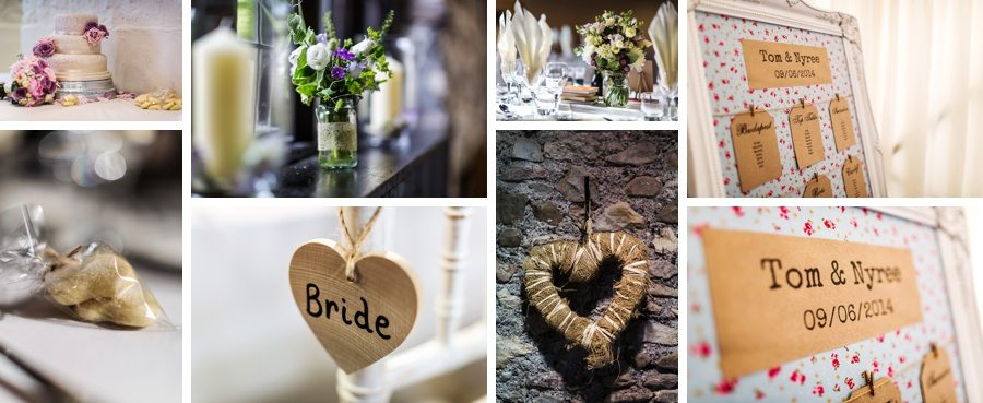 Pencoed House Wedding 045