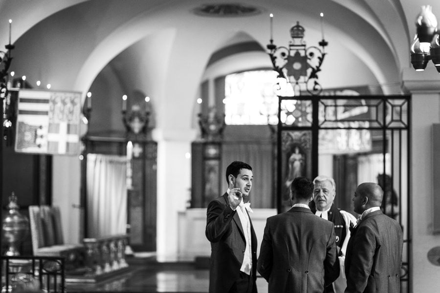 St Pauls Cathedral Wedding 010