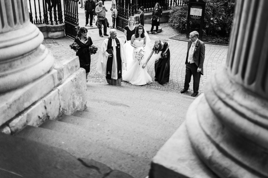 St Pauls Cathedral Wedding 012