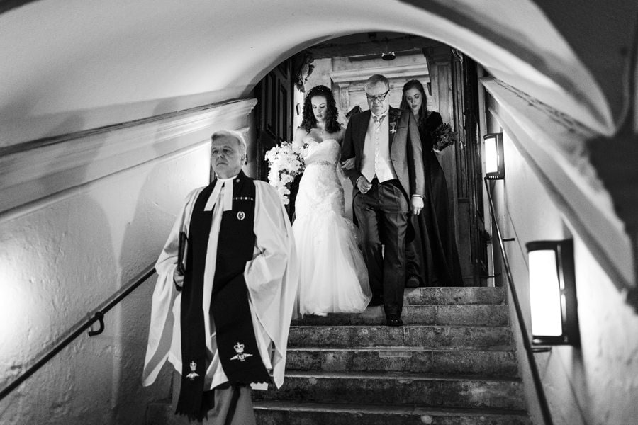 St Pauls Cathedral Wedding 015