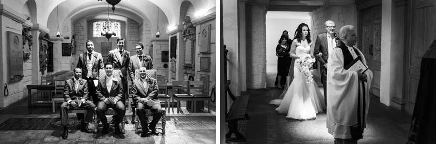 St Pauls Cathedral Wedding 016