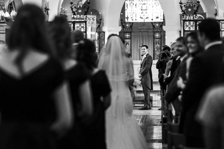St Pauls Cathedral Wedding 017