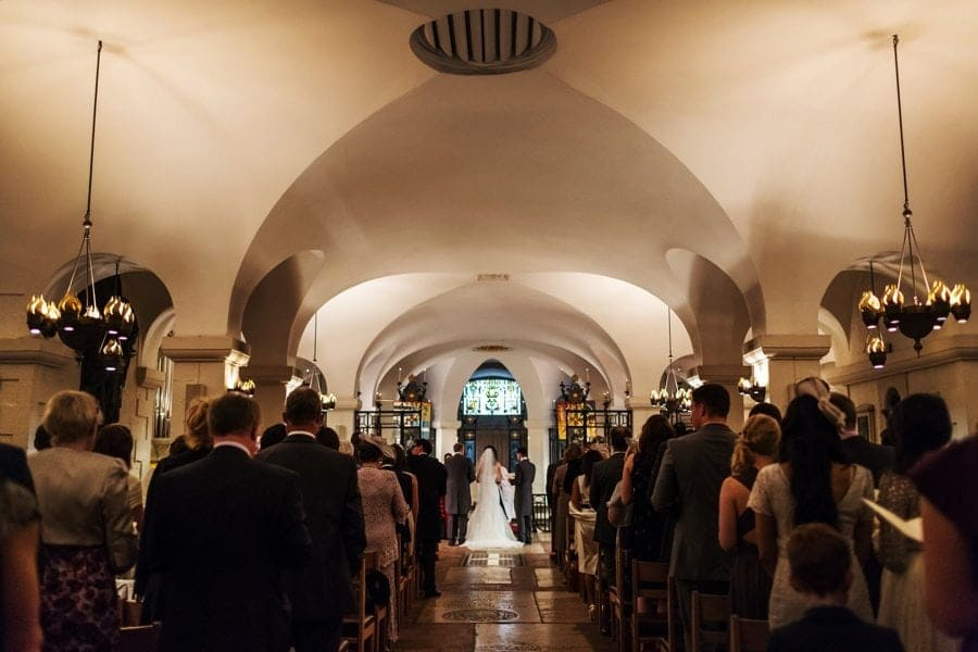 St Pauls Cathedral Wedding 018