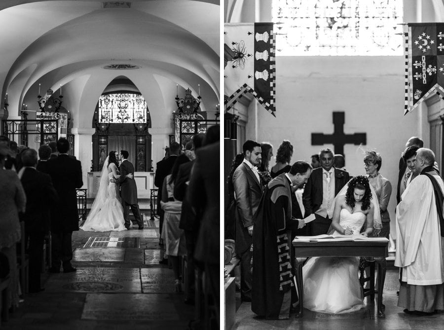 St Pauls Cathedral Wedding 019