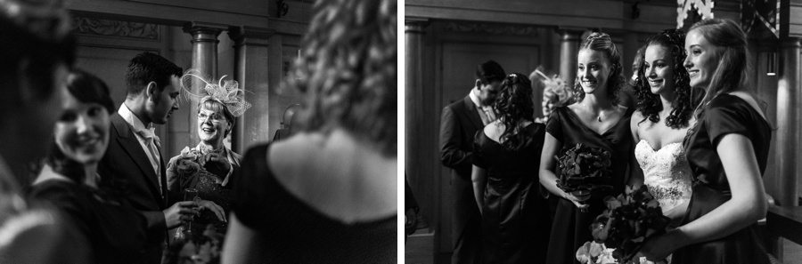St Pauls Cathedral Wedding 020