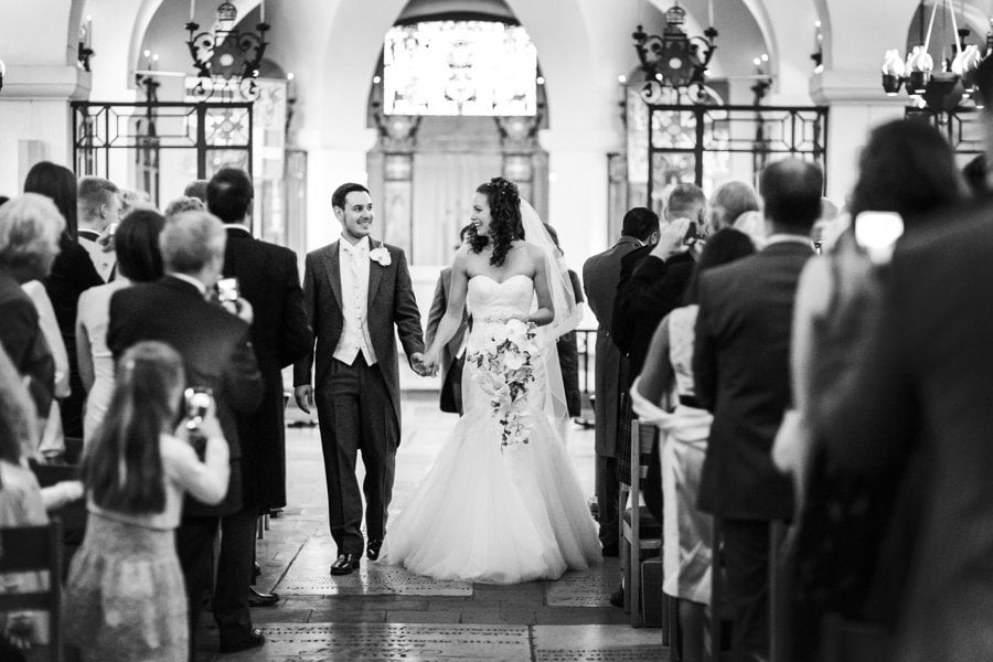 St Pauls Cathedral Wedding 021
