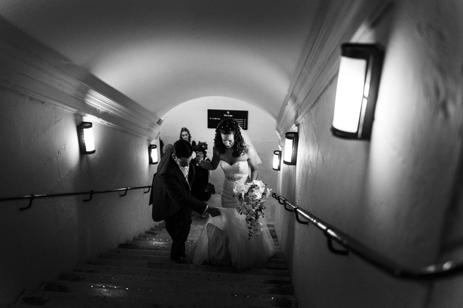 St Pauls Cathedral Wedding 023