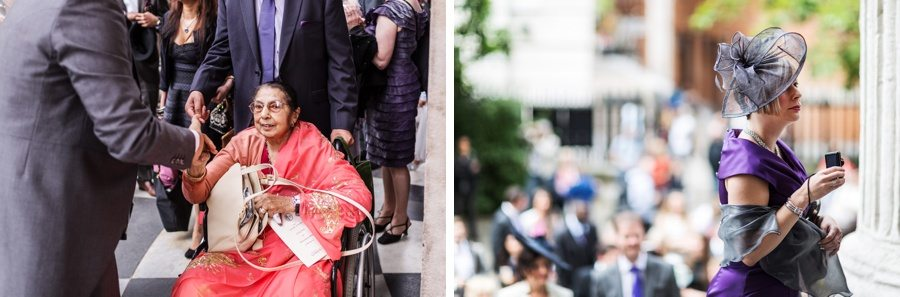 St Pauls Cathedral Wedding 033