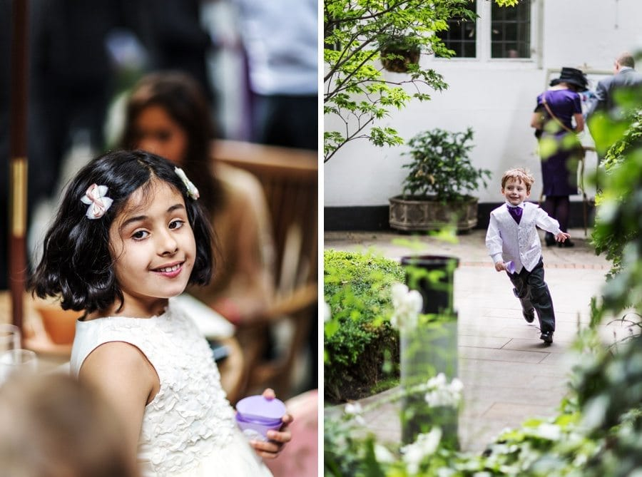 St Pauls Cathedral Wedding 049