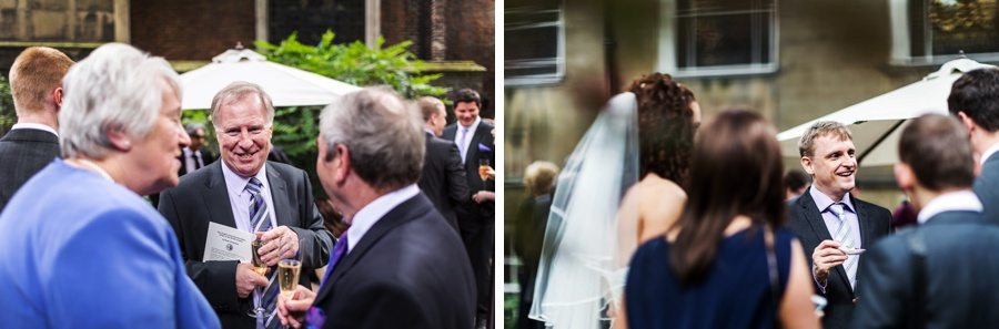St Pauls Cathedral Wedding 050