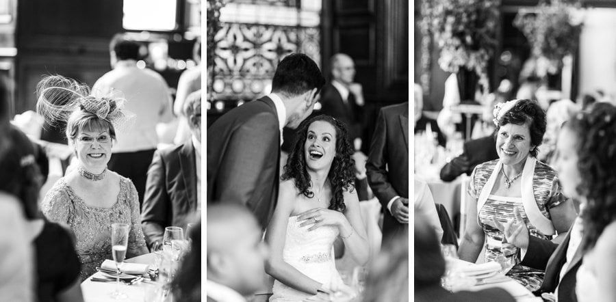St Pauls Cathedral Wedding 059