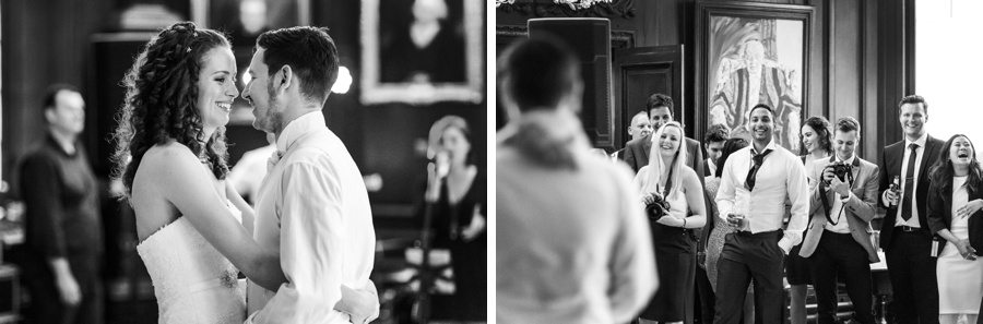 St Pauls Cathedral Wedding 073
