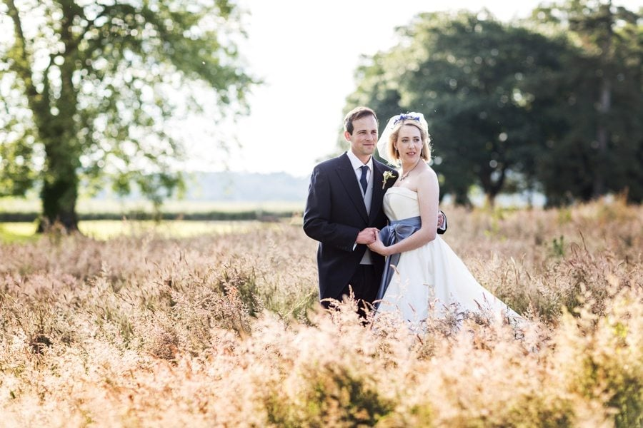 Llansantffraed Court Hotel Wedding – Rhian & Mark