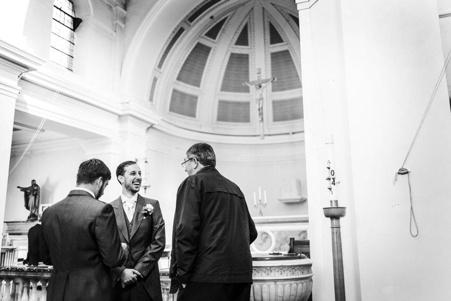 Cain Manor Wedding 0007