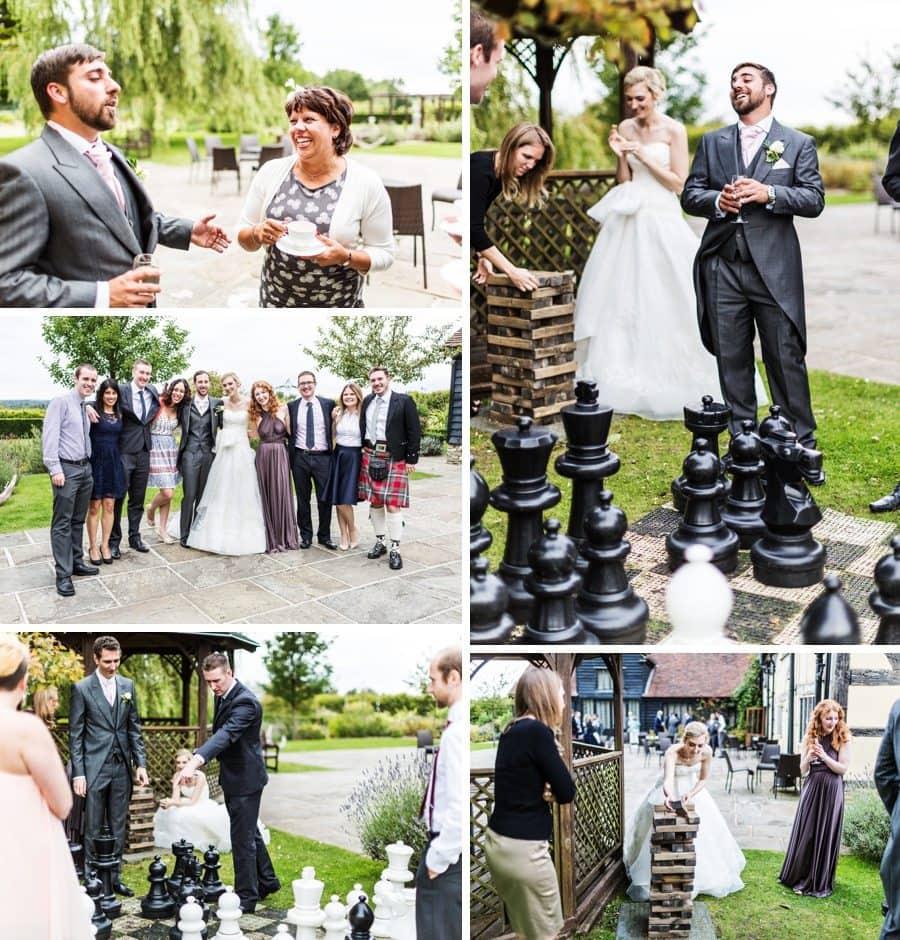 Cain Manor Wedding 0045
