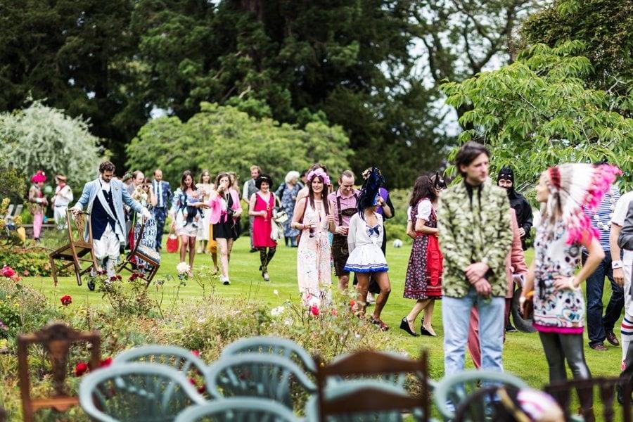 Fancey dress wedding 0011