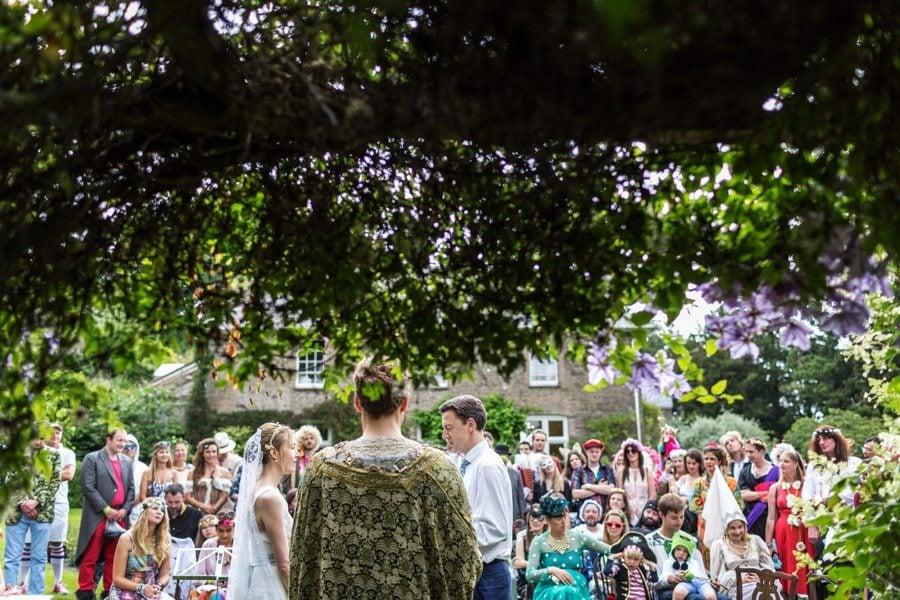 Fancey dress wedding 0020