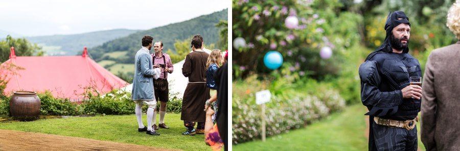 Fancey dress wedding 0030