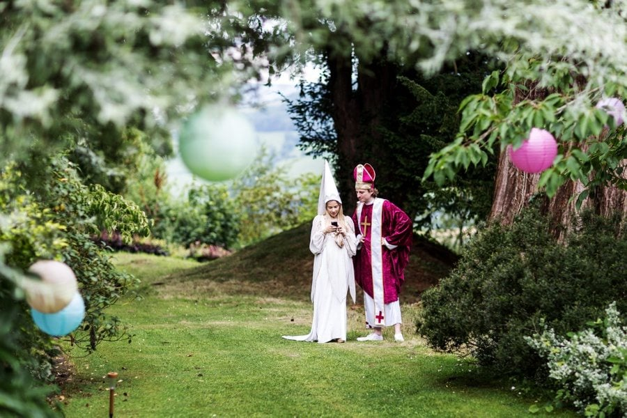 Fancey dress wedding 0039