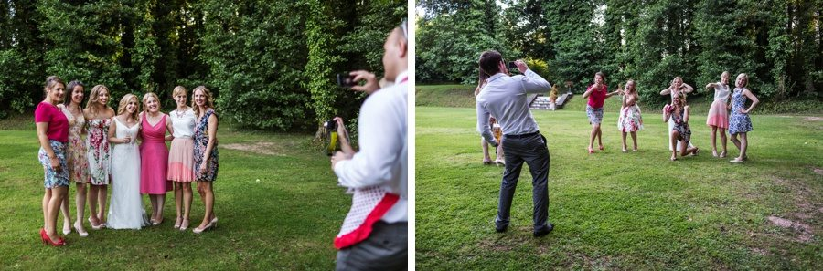 Pencoed wedding photographer 0055