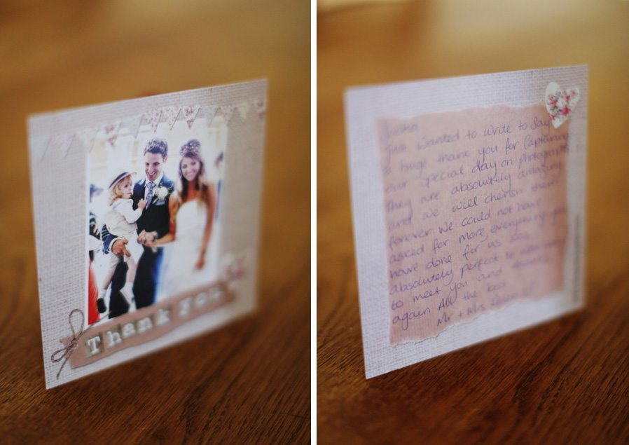Wedding Photographer Client Comments