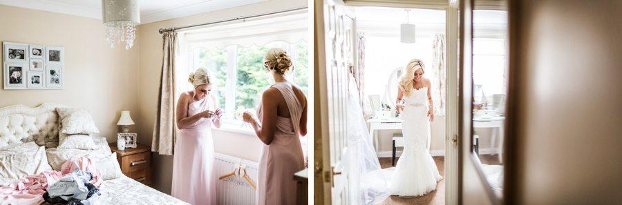 Margam Orangery Wedding 0010