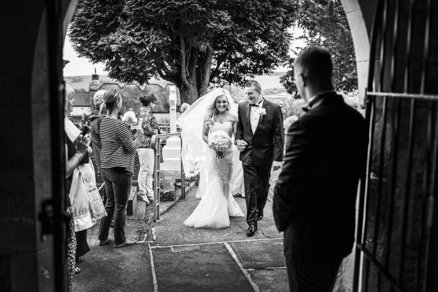 Margam Orangery Wedding 0014