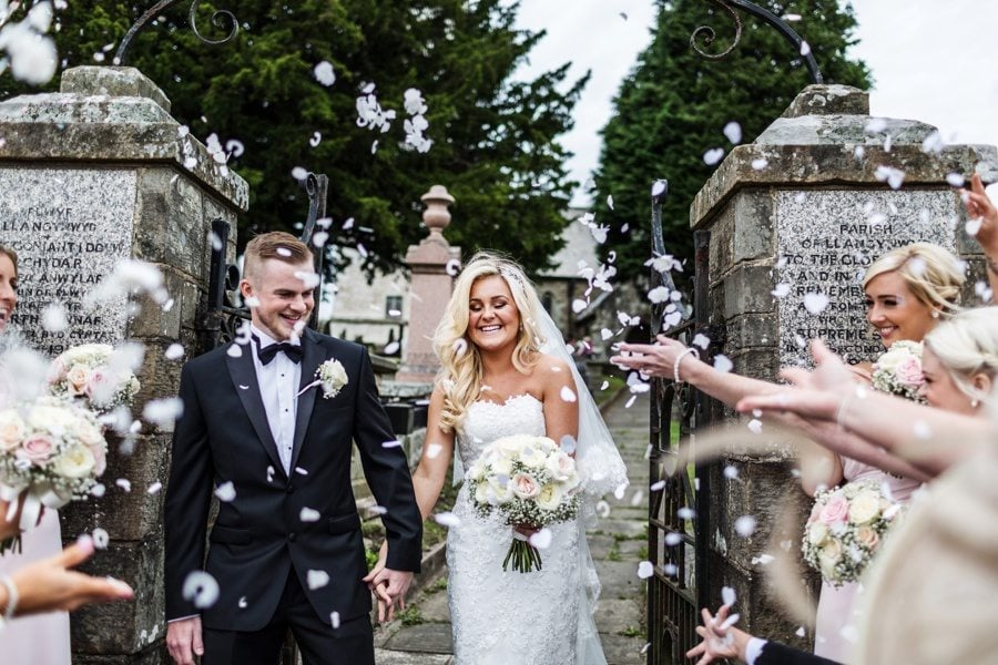 Margam Orangery Wedding 0025