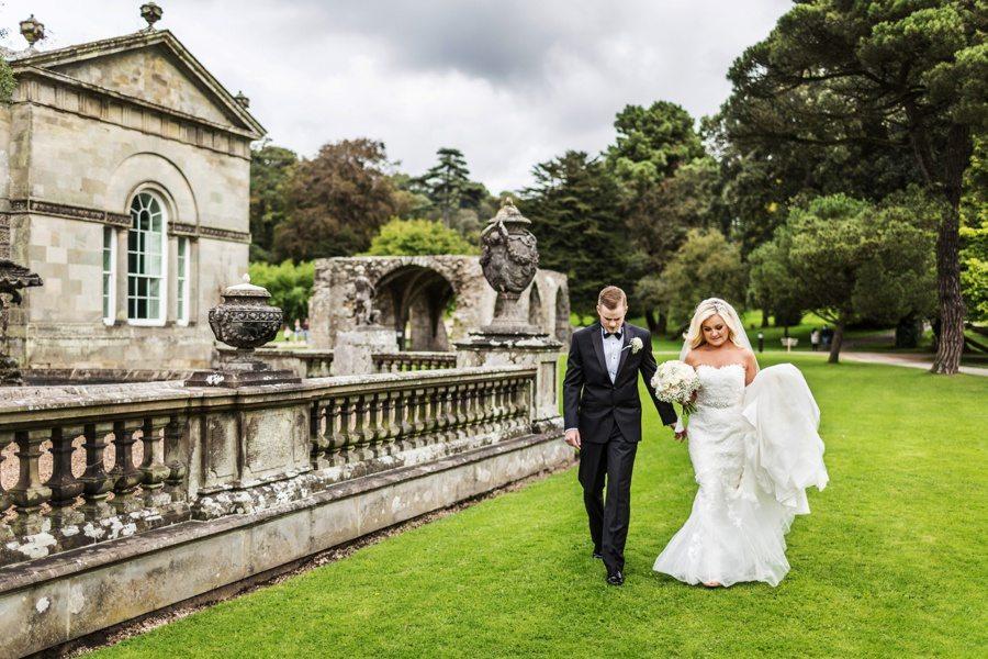 Margam Orangery Wedding 0035