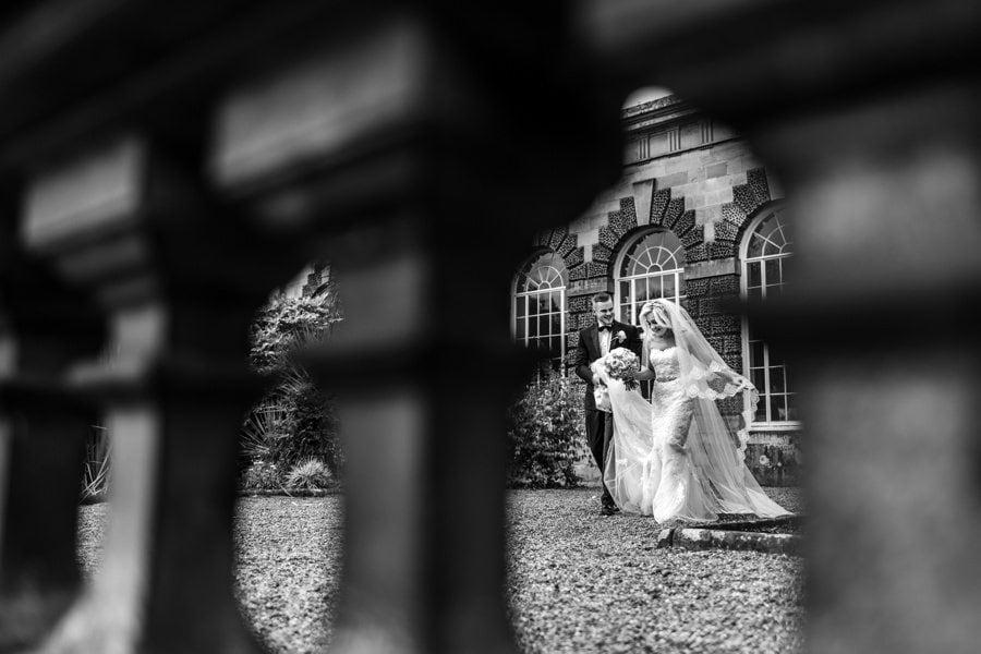 Margam Orangery Wedding – Danielle & Christian