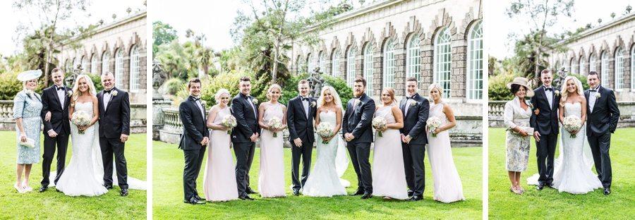 Margam Orangery Wedding 0040