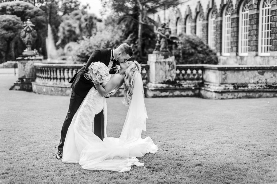 Margam Orangery Wedding 0041