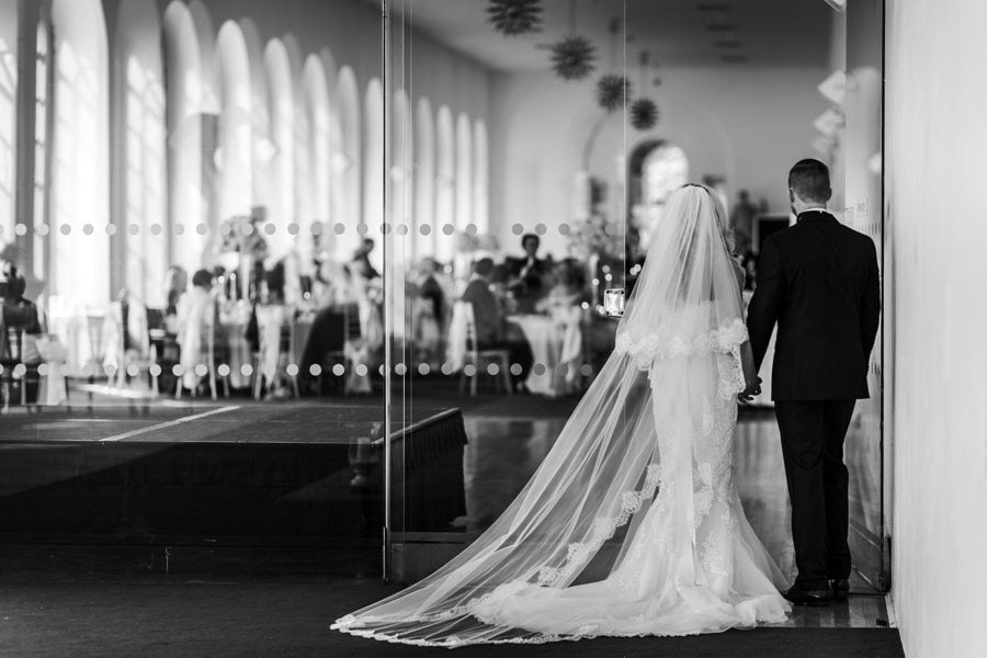 Margam Orangery Wedding 0042