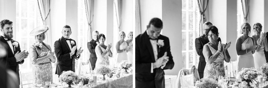 Margam Orangery Wedding 0043