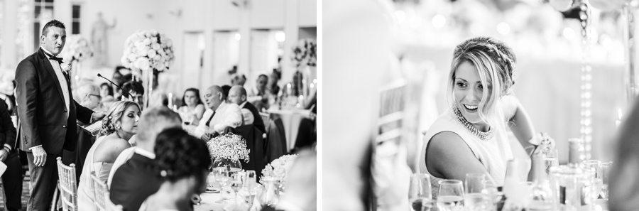 Margam Orangery Wedding 0044