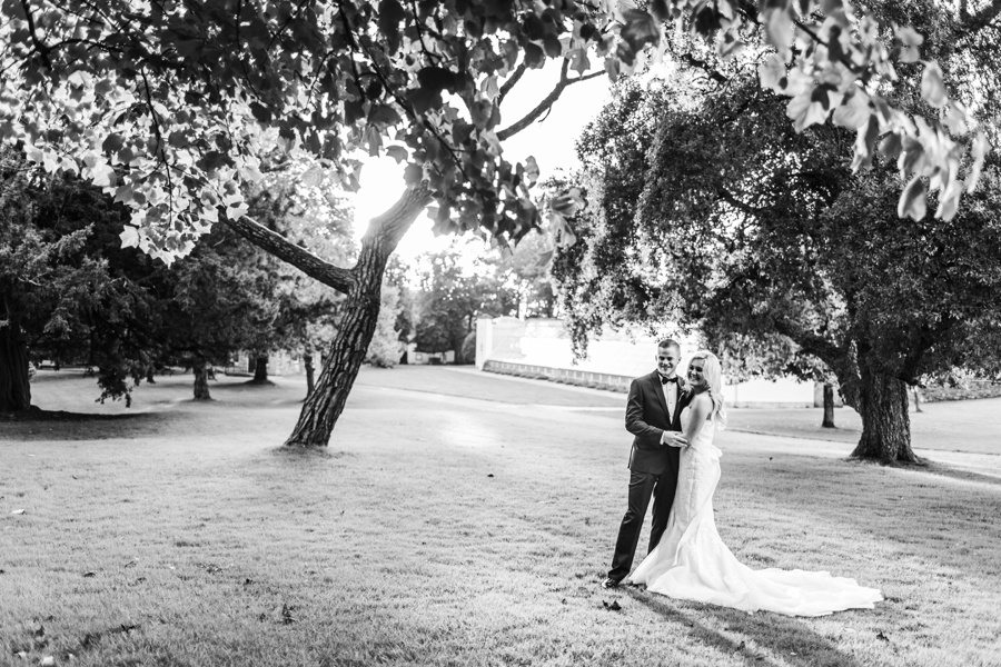 Margam Orangery Wedding 0057