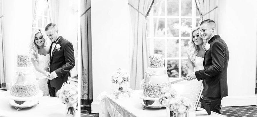 Margam Orangery Wedding 0058