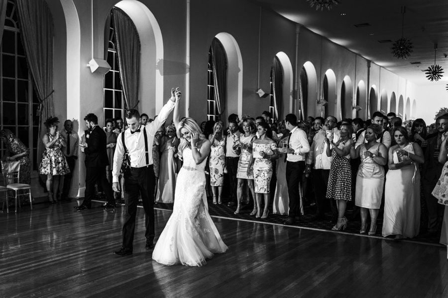 Margam Orangery Wedding 0062