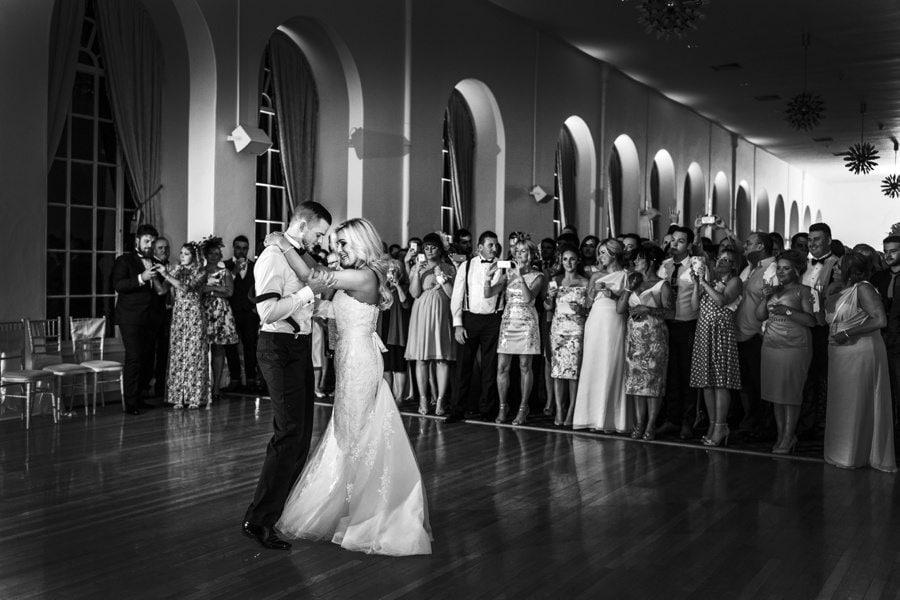 Margam Orangery Wedding 0063