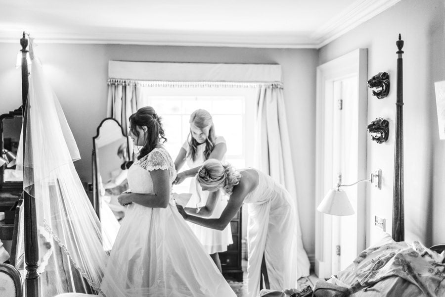 Peterstone Court Wedding 0011