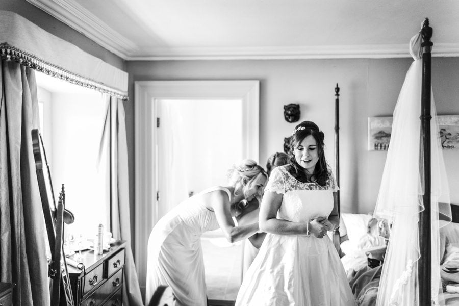 Peterstone Court Wedding 0012