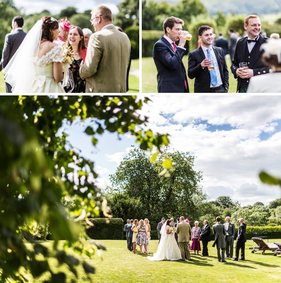 Peterstone Court Wedding 0023