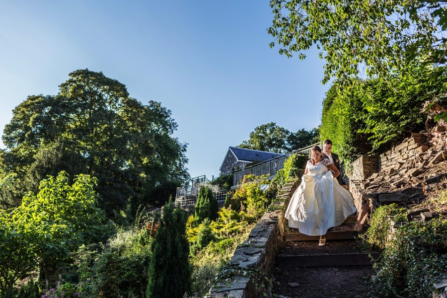 Peterstone Court Wedding 0043