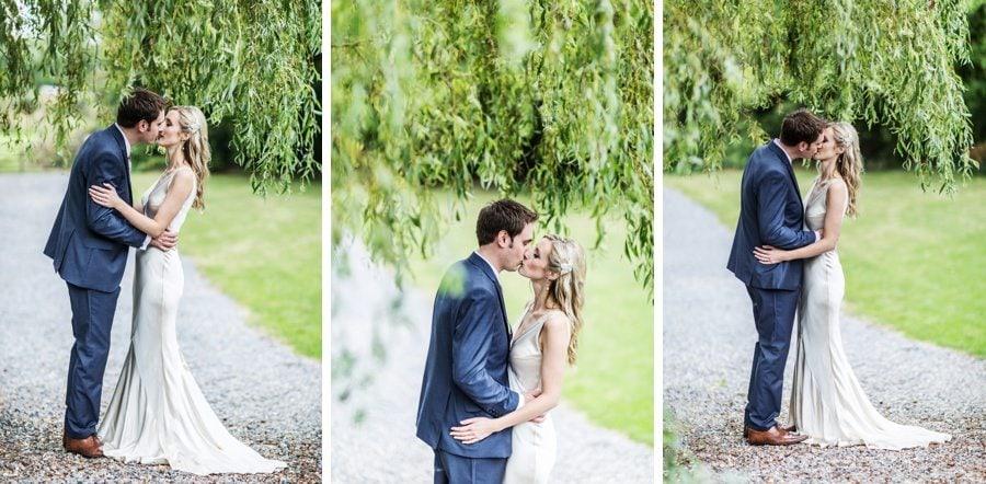 King Arthur Hotel Wedding – Eleanor & Ben