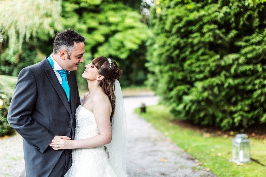 wedding photography at pencoed house cardiff south wales