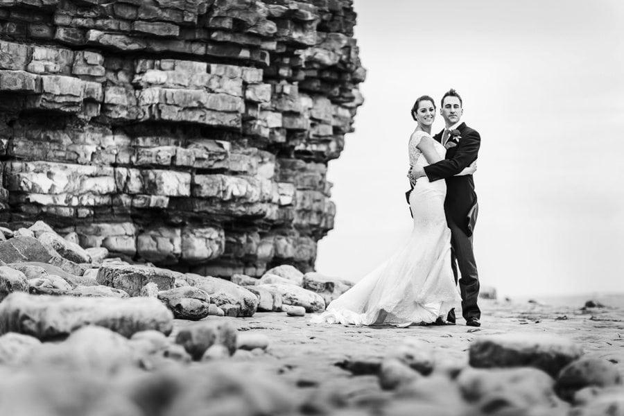Rosedew Farm Wedding, South Wales – Amy & Alex