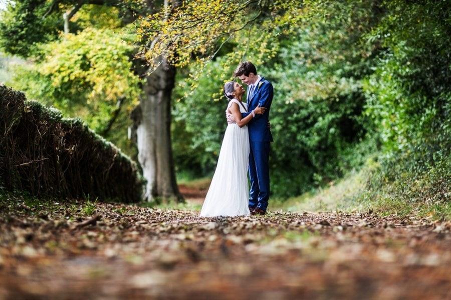 Coombe Lodge Wedding – Sylvia & Hugh